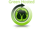 green hosted